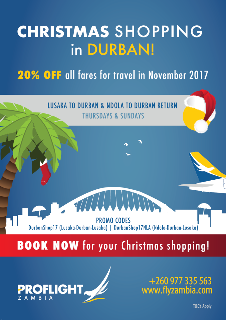 19.10.2017 - CHRISTMAS SHOPPING IN DURBAN » Ad-dicts! In ...