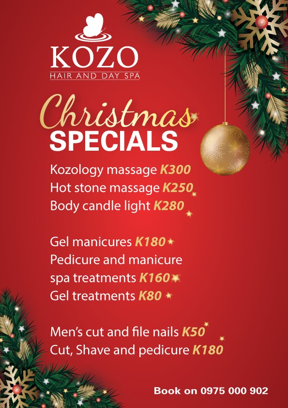 12.12.2017 - KOZO CHRISTMAS SPECIAL » Ad-dicts! In your face ...